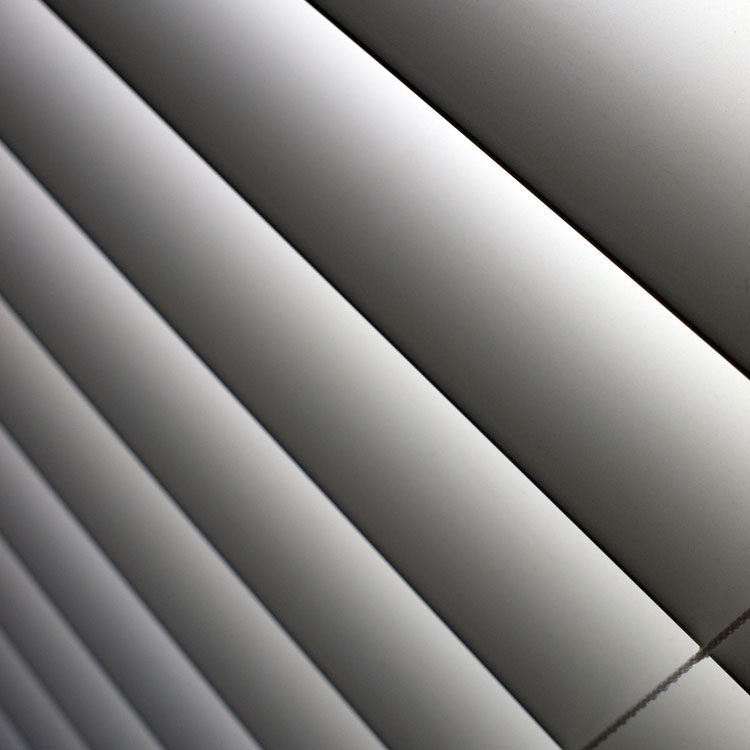 Vinyl Vertical Blinds